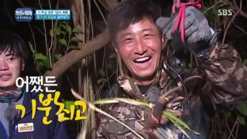 Law of the Jungle in Tonga] Struggle Of Getting Coconut Crab