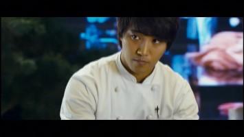 Le Grand Chef 2 Kimchi War Ondemandkorea