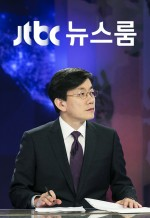 JTBC News Room