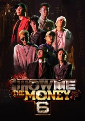 Show Me the Money Season 6 : E08