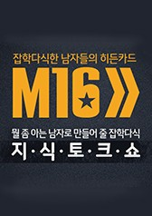 M16 : E84