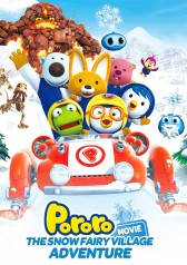 Pororo, the Snow Fairy Village Adventure - EN