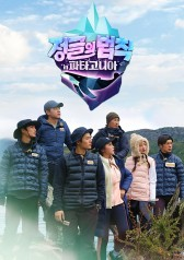 Law of the Jungle in Patagonia : E07