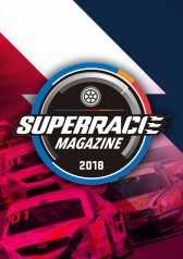 2018 Super Race Magazine : E01