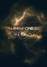 Wanna One Go : X-CON : E03