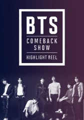 BTS Comeback Show - Highlight Reel : E01