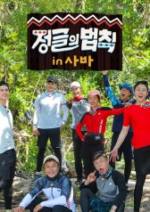 Law of the Jungle in Sabah : E328