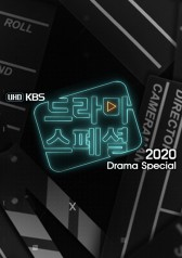 2020 KBS Drama Special : Joys And Sorrows of Work
