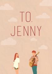 to. Jenny : E02