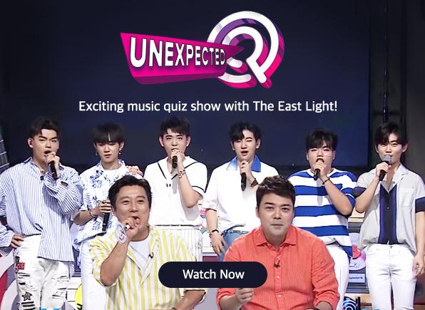 unexpected-q