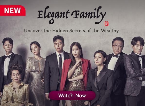 elegant-family