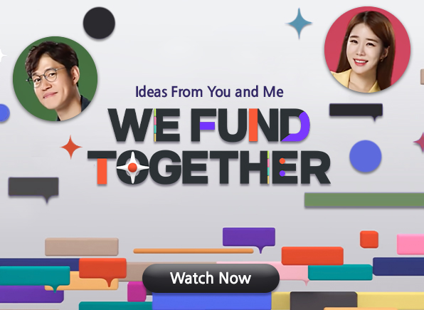 we-fund-together