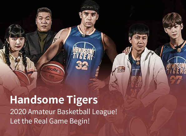 handsome-tigers