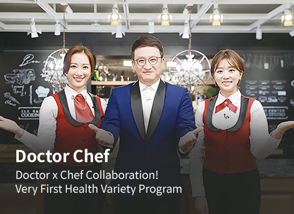 doctor-chef