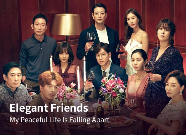 elegant-friends