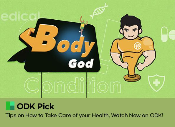 body-god