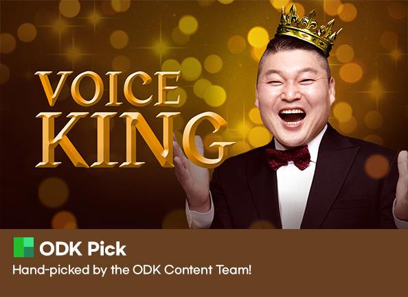 voice-king