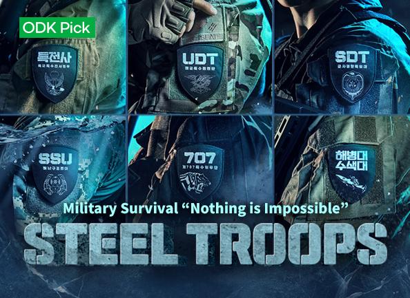 steel-troop